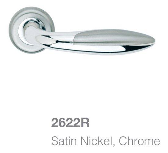 Door Handle 2600R