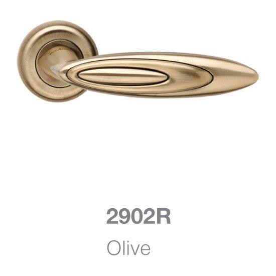 دستگیره درب رزت مدل 2900