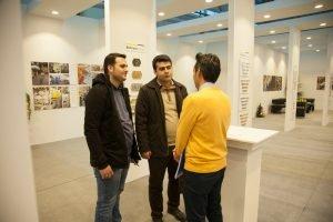 نمایشگاه بین المللی بهریزان در تهران