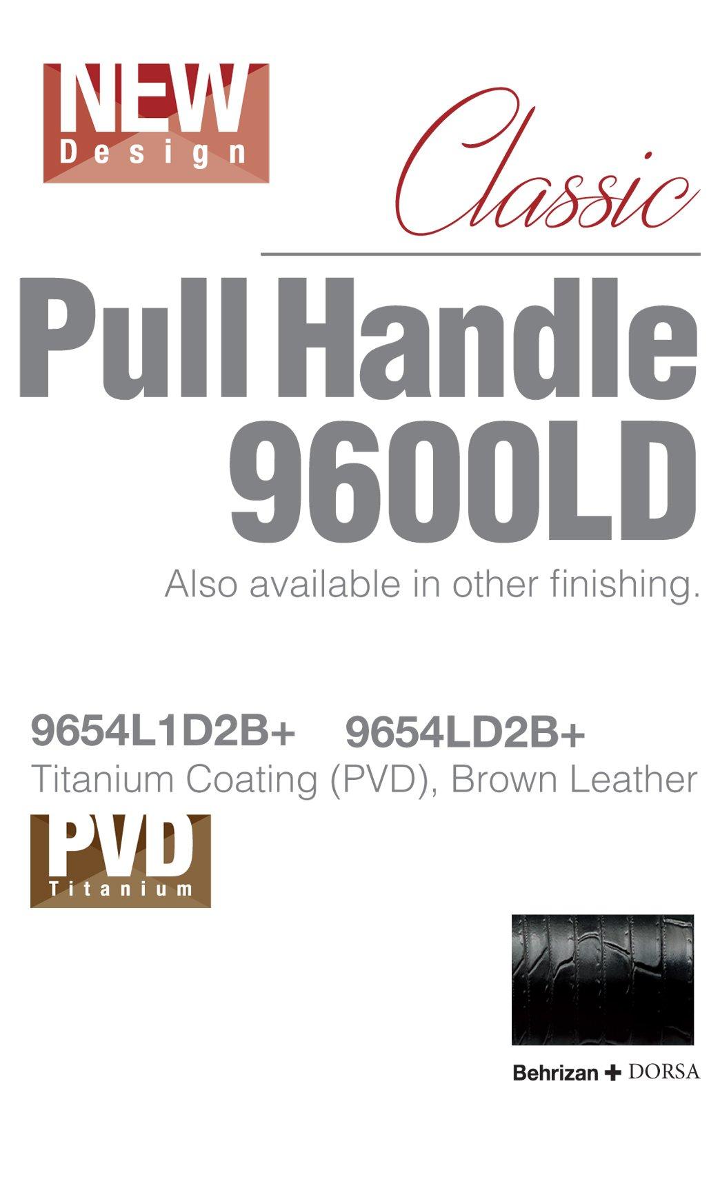 Pull Handle 9600LD