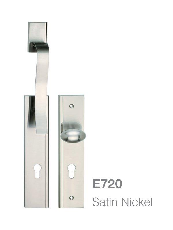 دستگیره ورودی بازشو E700
