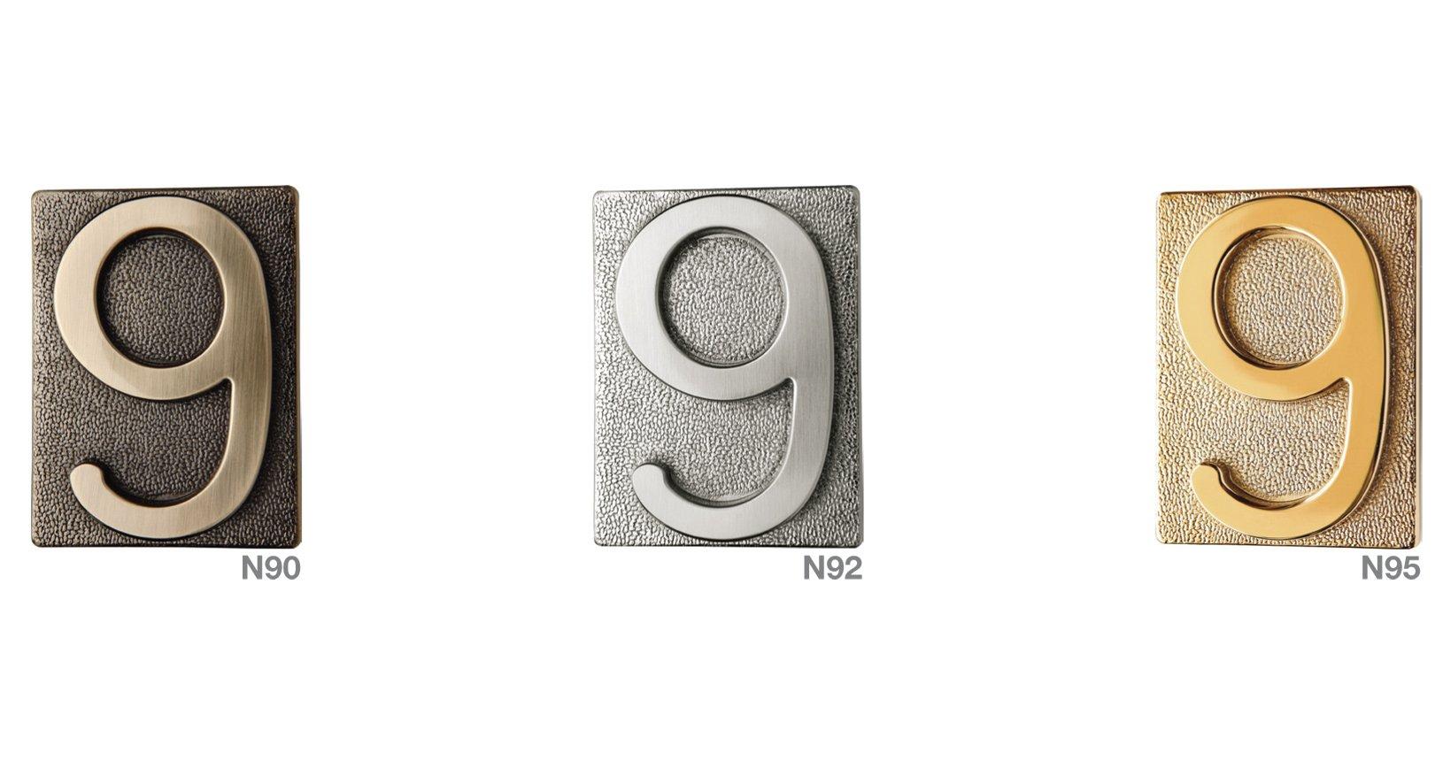 Behrizan Number