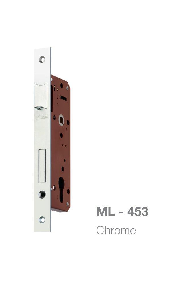Mortice Lock 01